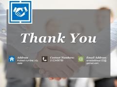 Thank You Ppt PowerPoint Presentation Professional Slide Portrait