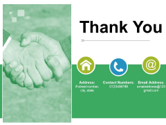 Thank You Ppt PowerPoint Presentation Slides Background Image