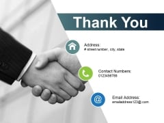 Thank You Ppt PowerPoint Presentation Slides Diagrams