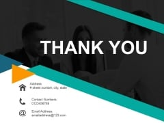 Thank You Ppt PowerPoint Presentation Slides Themes