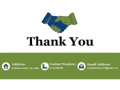 Thank You Ppt PowerPoint Presentation Styles Demonstration