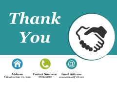 Thank You Ppt PowerPoint Presentation Summary Templates