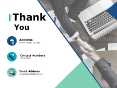Thank You Problem Solution Ppt PowerPoint Presentation Inspiration Example Introduction