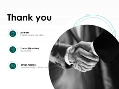 Thank You Project Kickoff Meeting Agenda Ppt PowerPoint Presentation Professional Graphics