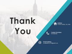 Thank You Retail Management Ppt PowerPoint Presentation File Slideshow