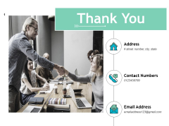 Thank You Sales Automation Ppt PowerPoint Presentation Professional Mockup