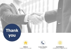 Thank You Self Presentation Ppt PowerPoint Presentation Infographic Template Graphics Template
