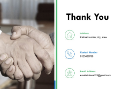 Thank You Serviceable Available Market Ppt PowerPoint Presentation Pictures Example Introduction