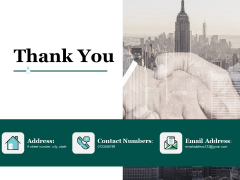 Thank You Succession Planning Ppt PowerPoint Presentation Icon Skills