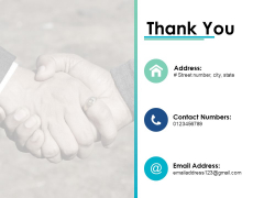 Thank You Suggestion Analysis Ppt PowerPoint Presentation Outline Tips