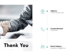 Thank You Summary Of Accomplishments Ppt PowerPoint Presentation Background Image
