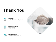 Thank You Summary Of Achievements Ppt PowerPoint Presentation Ideas Visual Aids