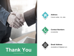 Thank You Total Employee Development Ppt PowerPoint Presentation Visual Aids Model