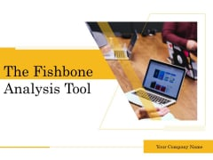 The Fishbone Analysis Tool Ppt PowerPoint Presentation Complete Deck With Slides