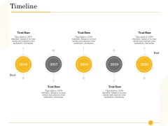 The Fishbone Analysis Tool Timeline Ppt Show Guidelines PDF