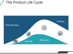 The Product Life Cycle Ppt PowerPoint Presentation Designs