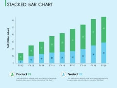 Three Trees Architecture Stacked Bar Chart Ppt Infographic Template Design Inspiration PDF