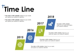 Time Line Ppt PowerPoint Presentation File Design Ideas