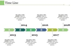 Time Line Ppt PowerPoint Presentation Layouts Structure
