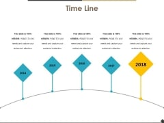 Time Line Ppt PowerPoint Presentation Professional Gallery