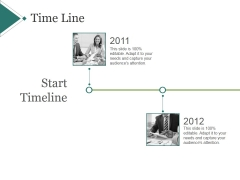 Time Line Ppt PowerPoint Presentation Styles