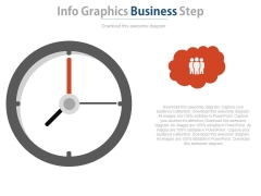 Time Management Business Planning Design Powerpoint Slides