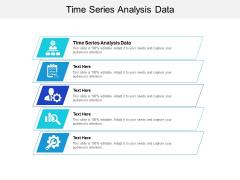 Time Series Analysis Data Ppt PowerPoint Presentation Slides Show Cpb Pdf