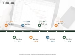 Timeline 2013 To 2020 Ppt PowerPoint Presentation Icon Graphics