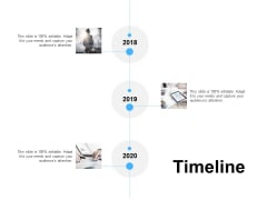 Timeline 2018 To 2020 Ppt PowerPoint Presentation Icon Inspiration