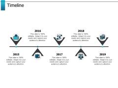 Timeline 5 Stage Process Ppt PowerPoint Presentation Styles Slide Portrait