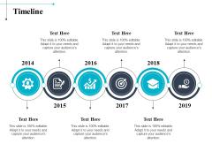 Timeline And Roadmap Ppt PowerPoint Presentation Slides Outline