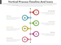 Timeline Diagram For Marketing Plan Powerpoint Slides