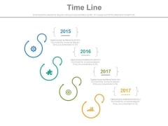 Timeline For Business Planning Analysis Powerpoint Slides