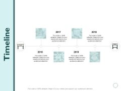 Timeline Four Year Process Ppt PowerPoint Presentation Pictures Graphics Design