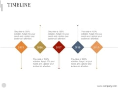 Timeline Ppt PowerPoint Presentation Background Designs