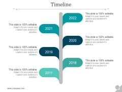 Timeline Ppt PowerPoint Presentation Deck