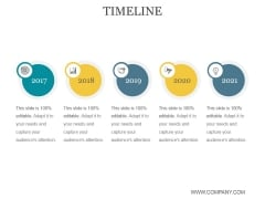 Timeline Ppt PowerPoint Presentation Design Templates