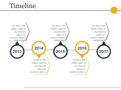 Timeline Ppt PowerPoint Presentation Diagram Graph Charts