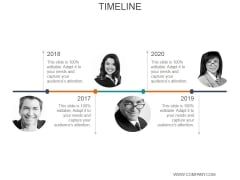 Timeline Ppt PowerPoint Presentation Example 2015