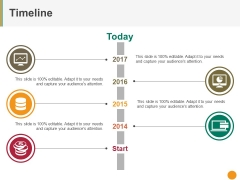 Timeline Ppt PowerPoint Presentation File Templates
