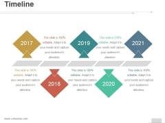 Timeline Ppt PowerPoint Presentation Files