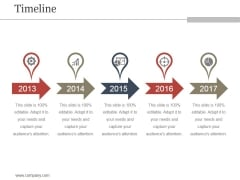 Timeline Ppt PowerPoint Presentation Graphics