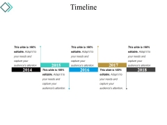 Timeline Ppt PowerPoint Presentation Icon Example