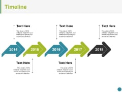 Timeline Ppt PowerPoint Presentation Ideas Graphics
