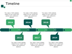 Timeline Ppt PowerPoint Presentation Ideas Picture
