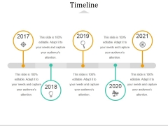 Timeline Ppt PowerPoint Presentation Ideas Visuals