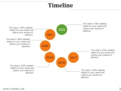 Timeline Ppt PowerPoint Presentation Infographic Template Microsoft