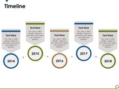 Timeline Ppt PowerPoint Presentation Infographics Master Slide