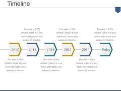 Timeline Ppt PowerPoint Presentation Infographics Model