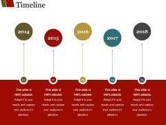 Timeline Ppt PowerPoint Presentation Inspiration Guidelines